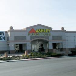 Ashley furniture homestore yelp for Furniture 89014