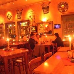 Bahia Bar y Cantina, Königstein, Hessen
