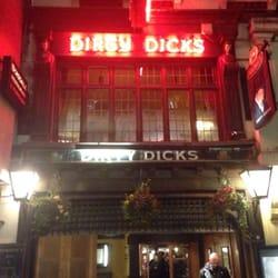 Dirty Dicks, London