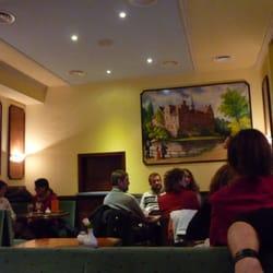 Café Greco, Hamburg