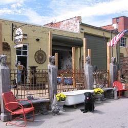 Black Dog Salvage Antiques Roanoke Va Reviews Photos Yelp