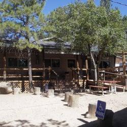 Hualapai Mountain Resort Hotels Kingman Az Yelp