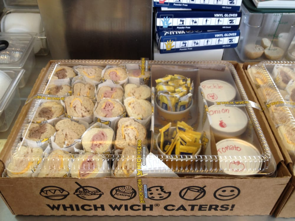 Lehi (UT) United States  city photos gallery : Which Wich Lehi, UT, United States. Try our Wich Tray for your next ...