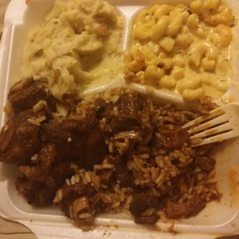 Esther S Cajun Cafe Soul Food Reviews