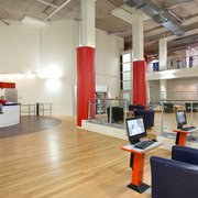 Virgin Active Life, Birmingham, West Midlands