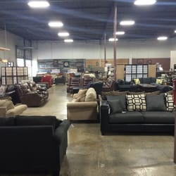 Austin's Couch Potatoes Outlet - So many options! - Austin, TX, United