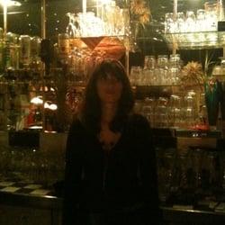 Trautinger's Bar, Bogen, Bayern