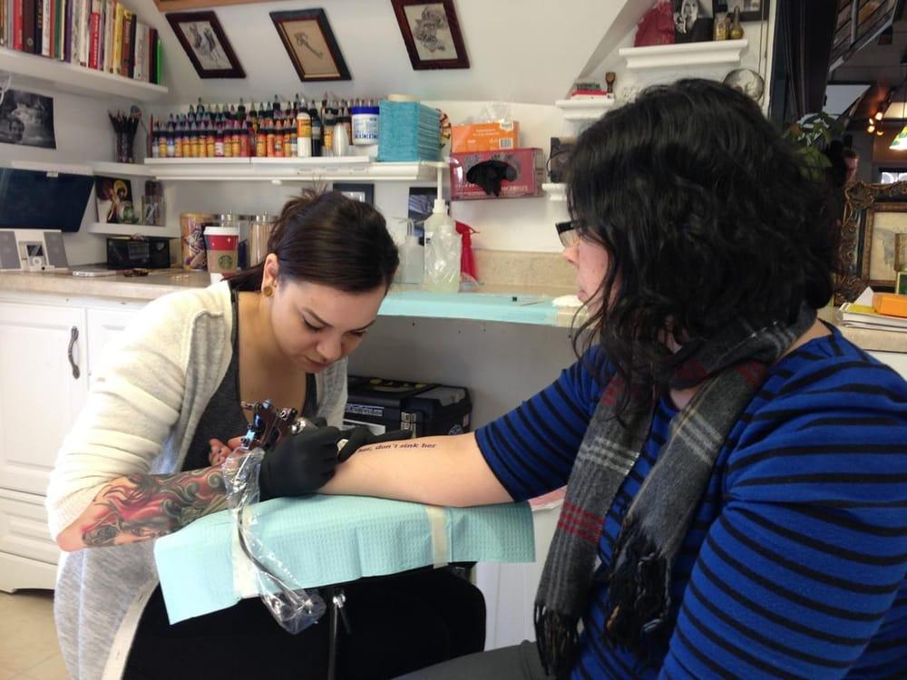 Boston tattoo company 23 billeder tatoveringer for Boston tattoo company
