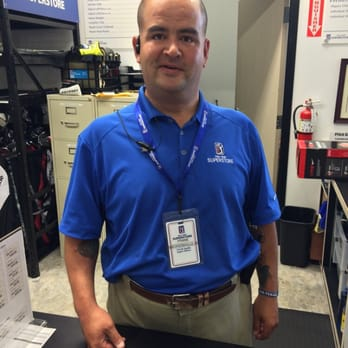 PGA Tour Superstore - North Myrtle Beach, SC +1 location One to two () years in golf club repair and with at least one year in golf retail. Changing golf shafts, grips, and repairing broken heads.