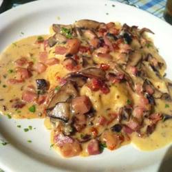 Lulu S Creperie Cafe Laguna Hills Ca