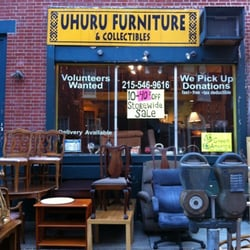 uhuru furniture collectibles moved washington square