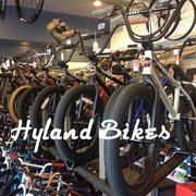 Bike Shops Near Me San Jose Hyland Family Bicycles