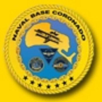 Naval Base Coronado - Insignia (from http://www.nbc.navy.mil/index.asp ...