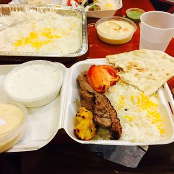 Moby Dick House of Kabob Delivery in