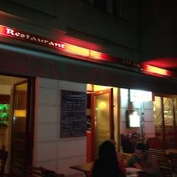 Chi ly, Berlin
