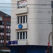 Blue Shell, Cologne, Nordrhein-Westfalen, Germany