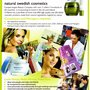 Oriflame Natural Swedish Cosmetics & Skin Care