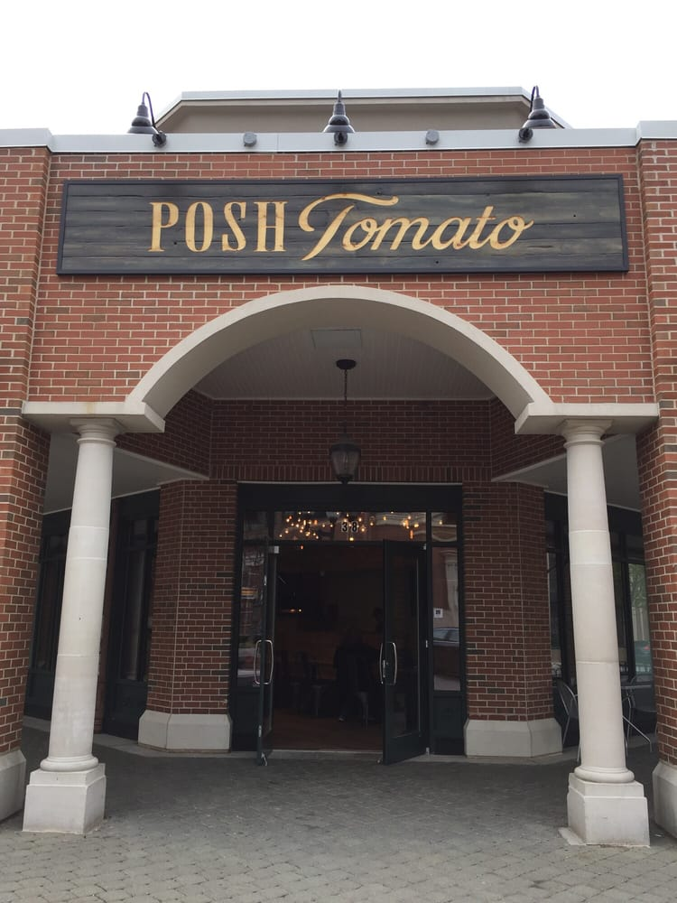 West Hartford (CT) United States  City pictures : Posh Tomato West Hartford, CT, United States