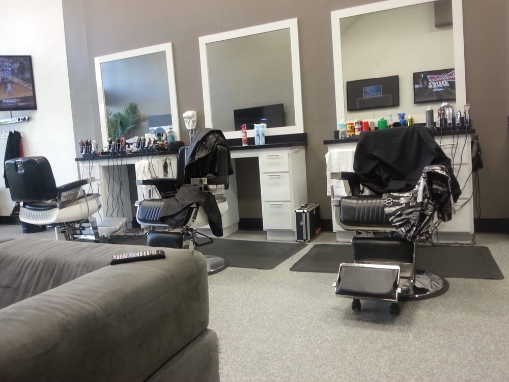 Barber Shop Lounge : The Studio Barber Lounge - Barbers - Alameda, CA - Reviews - Photos ...