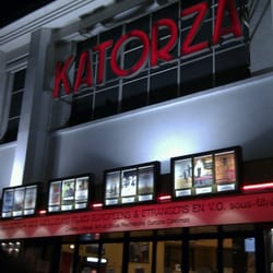 Cinéma Katorza - Nantes, France