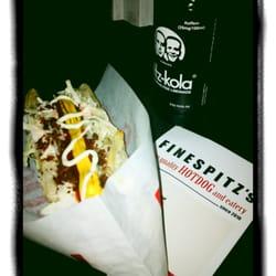 Finespitz's Hot Dog, München, Bayern