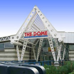 Doncaster Dome, Doncaster, South Yorkshire