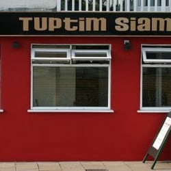Tuptim Siam, Bognor Regis, West Sussex