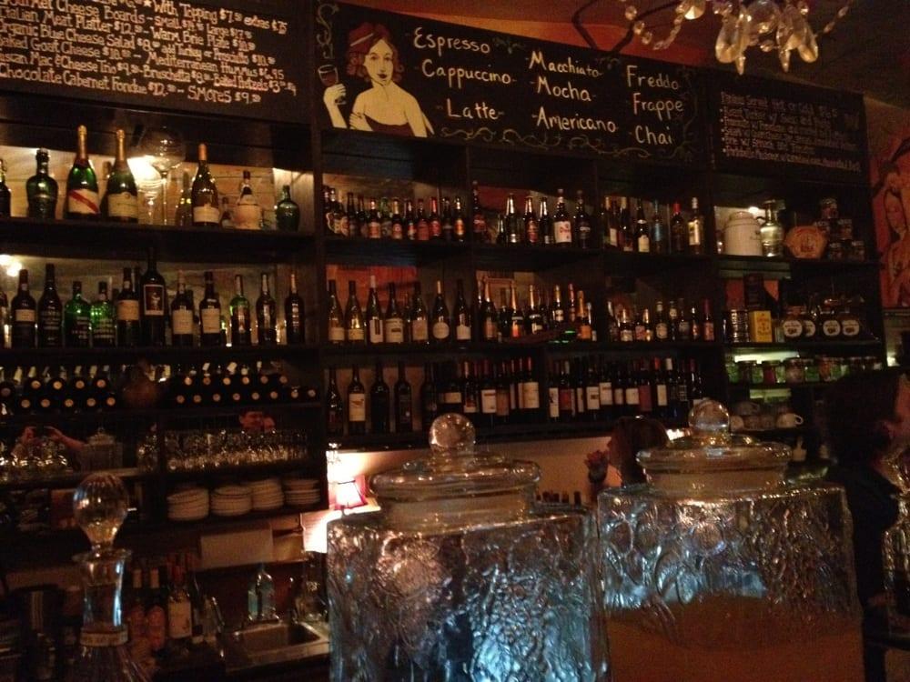 Bar Chelsea Chelsea Wine Bar el Lago