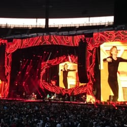 The Rolling Stones (13/06/2014)