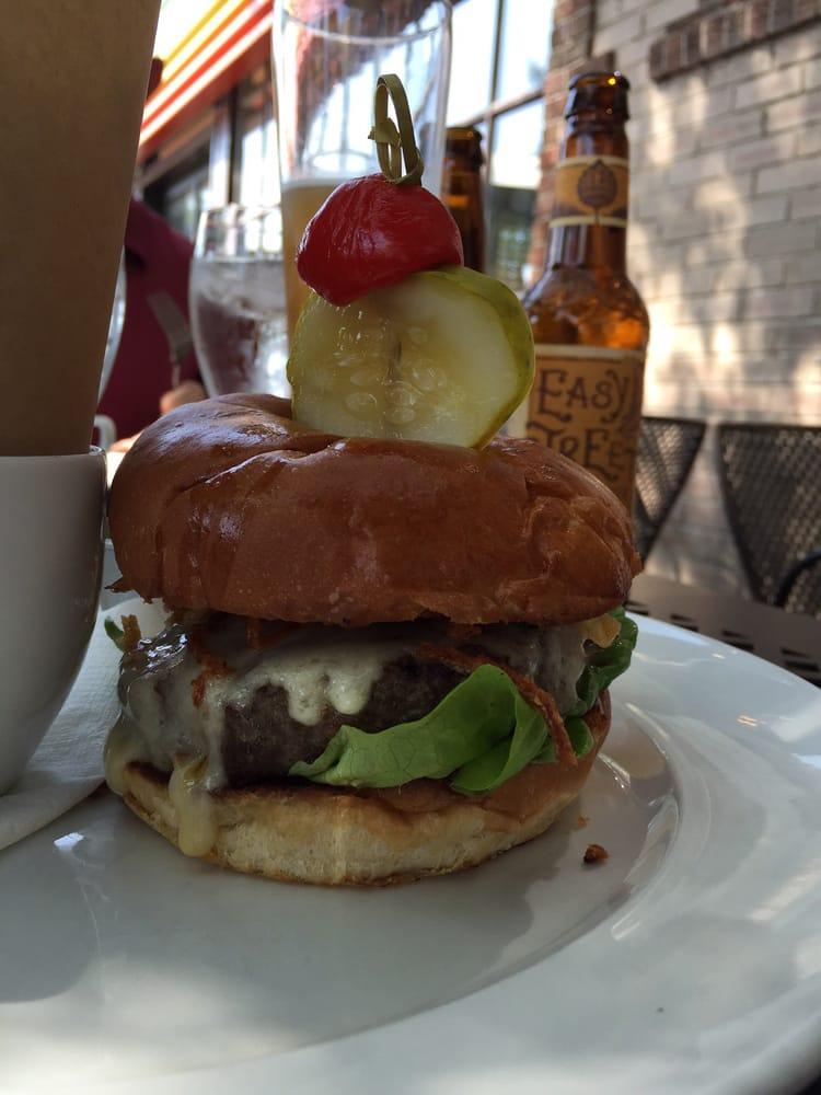 Humboldt burger yelp for Humboldt farm fish wine
