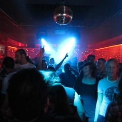 Solid Club, Essen, Nordrhein-Westfalen
