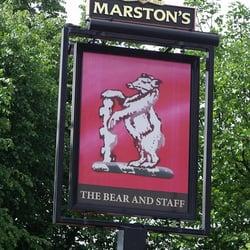 Bear & Staff, Birmingham, West Midlands