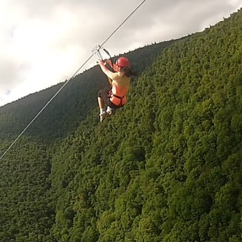 NY Zipline Adventures - 64 Photos & 88 Reviews - Ziplining ...
