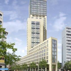 Waldorf Astoria Berlin - Ansicht vom…