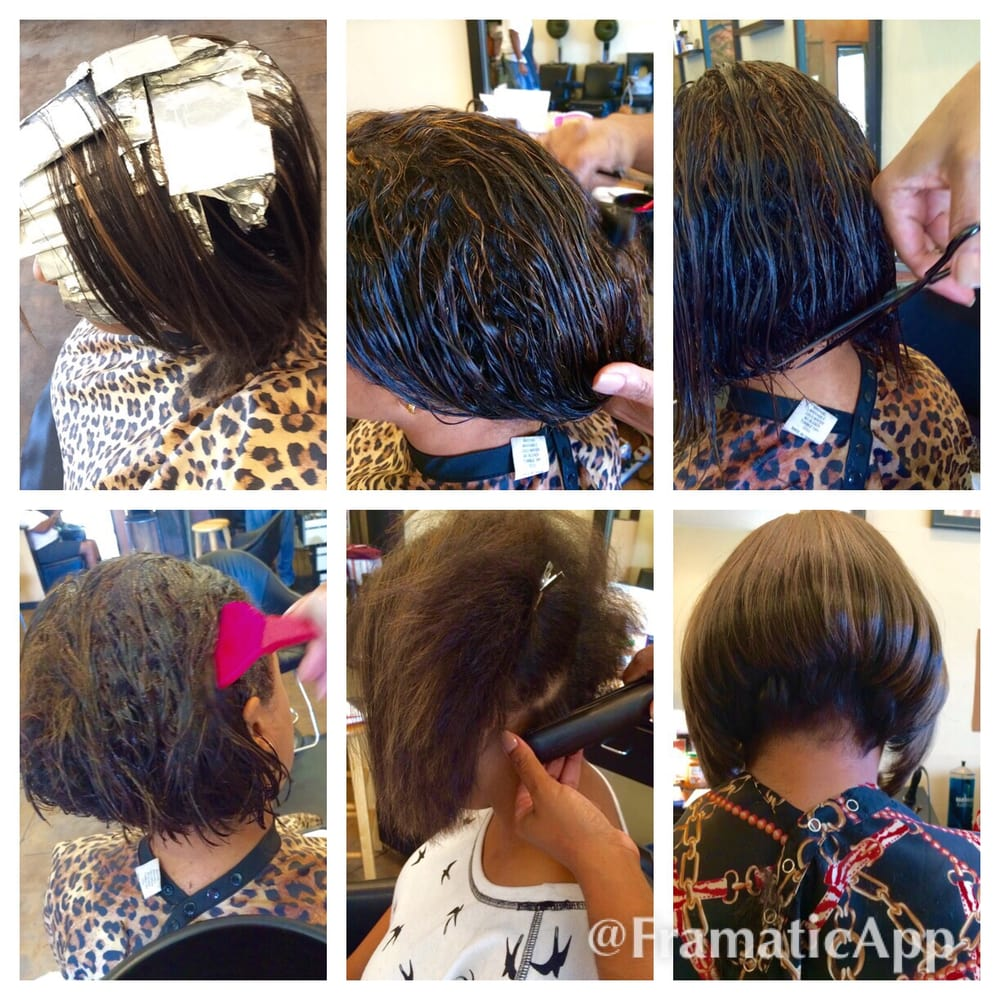 Hair Salon Los Angeles: The Den Salon