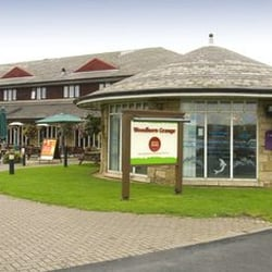 Woodhorn Grange, Ashington, Northumberland