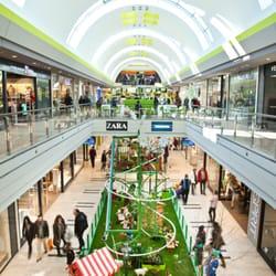 Ostern im Elbe-Einkaufszentrum
