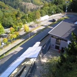 Bobbahn, Winterberg, Nordrhein-Westfalen