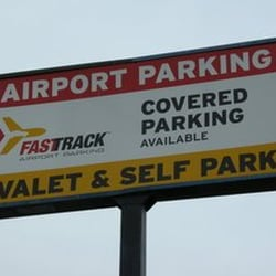 Off Airport Parking Oklahoma City Ok