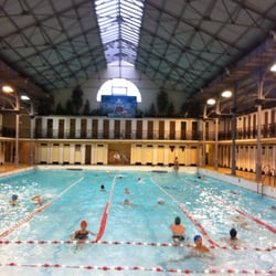 Piscine communale d ixelles piscine ixelles ixelles for Piscine ixelles