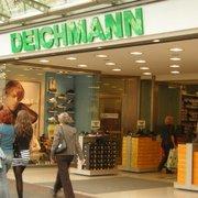 Deichmann, Köln, Nordrhein-Westfalen