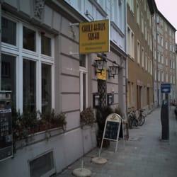 Chili Haus, München, Bayern