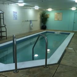 Residence inn beverly hills los angeles ca united - Beverly hills public swimming pool ...