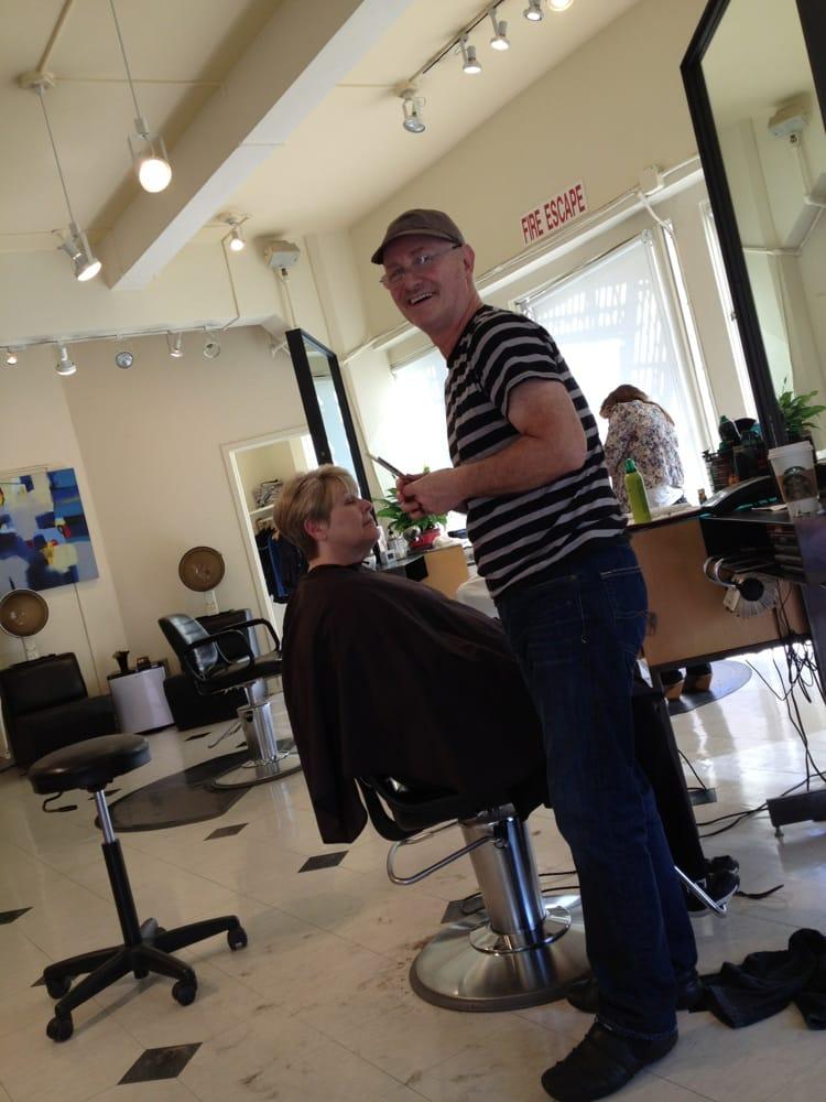 Tandem salon gianni carrara coiffeur salon de for Avis salon de coiffure