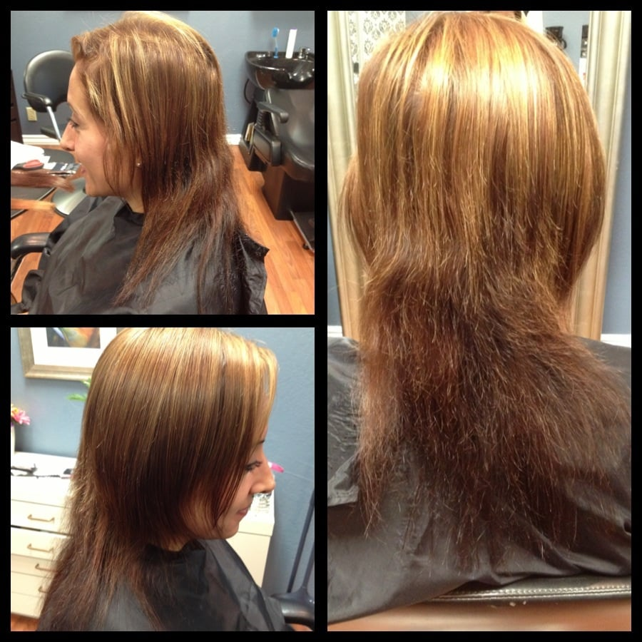 Care For Babe Tape In Hair Extensions Hair Extensions Richardson