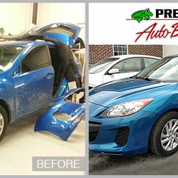 Preston auto body body shops preston md reviews for Major motors baltimore maryland