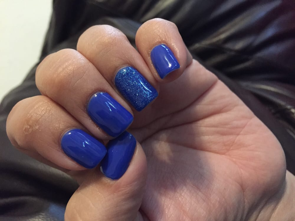 Upscale Spa And Nails Euless
