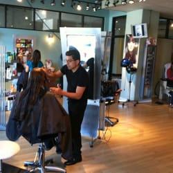 Caoba hair salon spa 186 photos nail salons for 186 davenport salon review