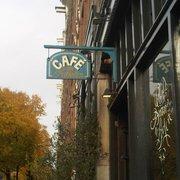 Café Restaurant Van Puffelen, Amsterdam, Noord-Holland, Netherlands