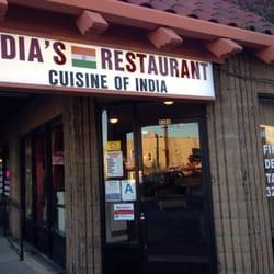 India S Restaurant Los Angeles Ca United States